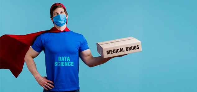 Medical Drugs by Data Science