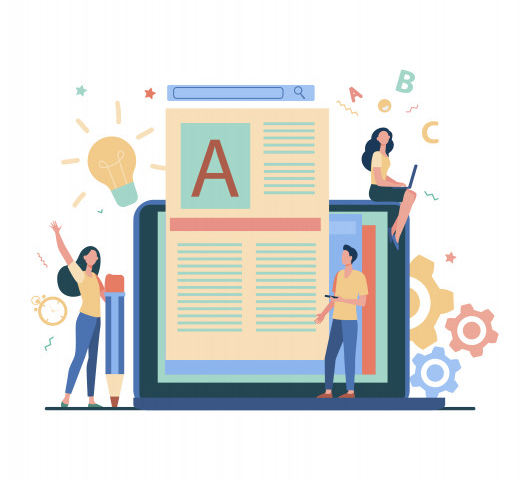 Content-writer Aptuslearn